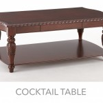 Costco Addison Cocktail Table