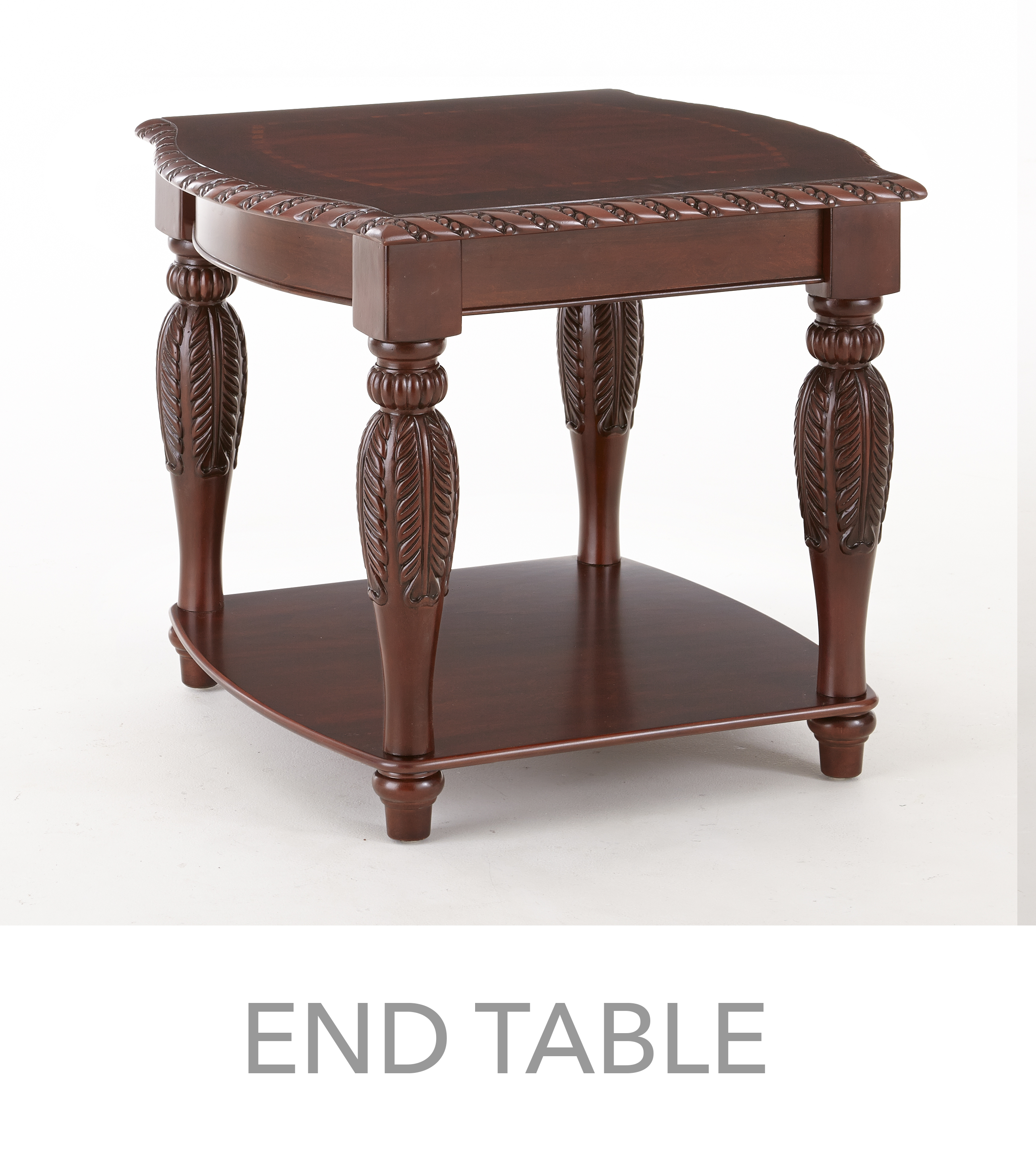 Costco Addison End Table